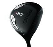 2012 Golf Club Reviews i20