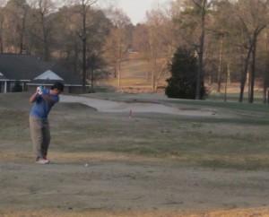 middle-school-golf-match