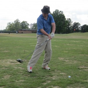 Golf Instruction And Tips