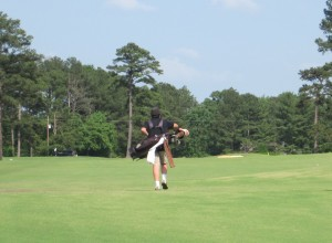 conference golf tournament